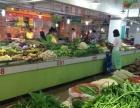 五象龙岗宏丰时代城菜市6万买一楼菜市摊位位置旺