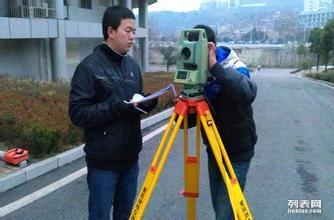 广西德胜建筑专业测量培训