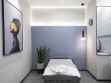 广州美容院装修案例 美容会所设计 美容SPA装修