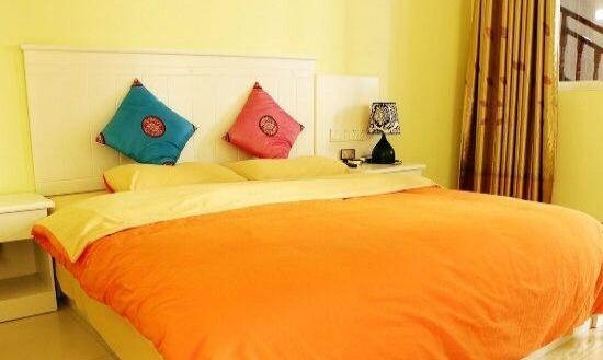 好房间出租了,欢迎来丽江度假出差的朋友前来居住