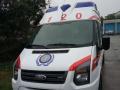 佛山顺德龙江大良禅城医院120救护车出租服务病人