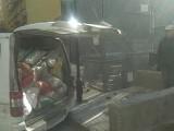 房山区拉渣土拉垃圾公司专业清运各种渣土垃圾