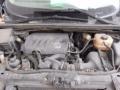 别克 GL8 2011款 2.4 手自一体 CT舒适版一手置换车