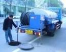 顺德清理化粪池,佛山清理油池,南海抽粪 抽泥浆,泥浆池清理