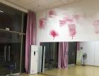 福中福家国际城12栋两间门面打通 舞蹈室转让