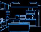 承接各类工业三维动画制作,专业商业视频 动画设计与制作