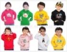 韩之棉童装 诚邀加盟