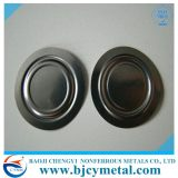 压力传感器膜片根据客户的要求定做厚度 金属膜片316L