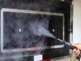 罗湖专业厨房油烟机清洗公司 专业清洗学校食堂的烟道