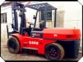 出售3吨3.5吨安徽合力叉车半价急转