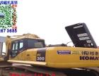 30吨个人挖机急售 买卖二手小松挖机