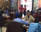 长江北街黄山路路口二层大门脸饭店出兑
