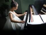 钢琴家教 一对一教学