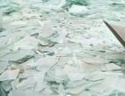 回收北京地区废油毡,废玻璃,