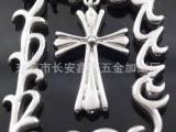 不锈钢铸造饰品,不锈钢吊坠铸造,不锈钢坠子饰品