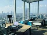 无锡商务中心出租-共享办公工位出租