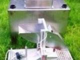 翻斗式径流自记仪 径流小区泥沙自动监测设备