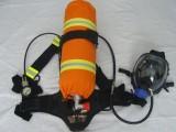 陕西西安西咸新区新型正压式消防空气呼吸器