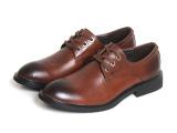 批发外贸真皮低帮皮鞋 正装皮鞋 商务皮鞋 西装皮鞋新款