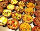小碗菜中式快餐加盟 轻松开店 总部扶持