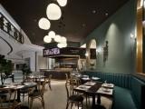 西安西餐厅设计方案搞