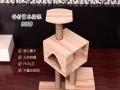 99成新日本实木猫架,上门自提