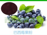 巴西莓提取物 巴西莓花青素 西安斯诺特 包邮