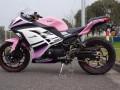 广州全新摩托车丶各式跑车0首付分期付款月供88元起.轻松提车