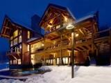 江西厂家直供欧式重型木别墅 居家木屋