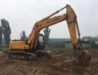 现代 R225LC-9V 挖掘机         (现代225挖