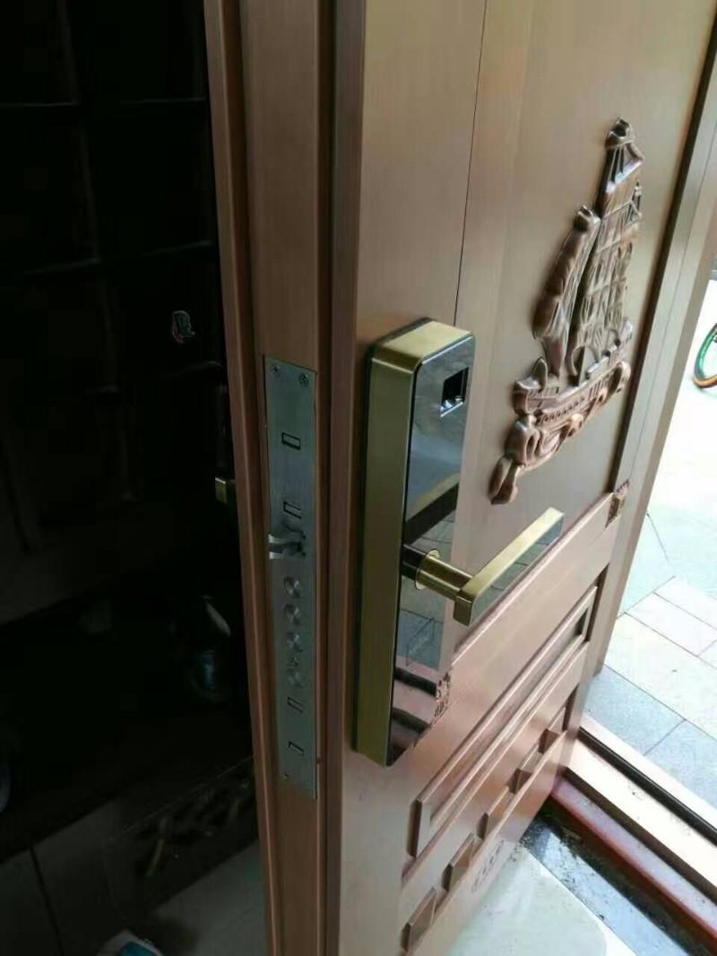樟木头开锁电话 樟木头开锁 东莞樟木头开锁公司 樟木头指纹锁