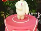 韩式裱花蛋糕培训 翻糖蛋糕西点房慕斯蛋糕做法
