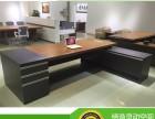 厦门办公家具 工程单配套 家具批发零售 老板桌会议桌职员位