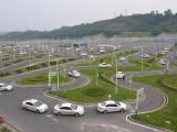 重庆沙坪坝增驾B2大货车驾校 哪里有学大货车的驾校