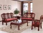 新中式沙发尽在木言木语型号款式617雕刻工艺