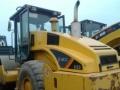 二手徐工柳工18-20-22-26-30吨压路机交易市场