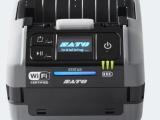 佐藤 PW208NX 新一代 2英寸移動打印機 成都青稞一代