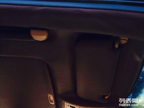 扬州汽车内饰改装顶棚高清图片