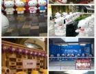 涛涛传媒专业出租卡通动漫模型KT猫模型海洋展览