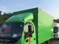 奥铃TX4.2米厢式货车