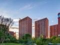 次渠地铁站附近 高楼层大视野好户型 南向正规一居室 诚意出售