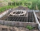 石家庄金边虎专业制作单立柱,高炮广告牌