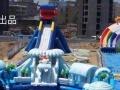水上乐园出售水上乐园出租气模龙头滑梯租赁