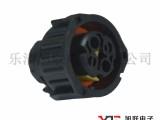 供应优质汽车连接器TE泰科国产2芯现货