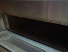 批萨店用一层燃气烤箱