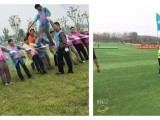 幼儿园老师 大肆宣传武汉户外项目 选这里 有个地方非常棒