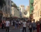 中山路 步行街新华书店旁边店面招租 可分割