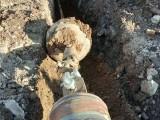 吉林长春专业非开挖过路顶管施工