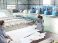 呼和浩特大型水洗厂承接各宾馆布草洗涤