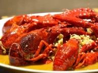 金秋十月深圳美食节海鲜围餐尾牙宴味蕾盛宴